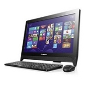 Lenovo LENOVO C260 TOUCH ALL IN ONE Drivers