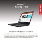 Lenovo THINKPAD T470 Drivers